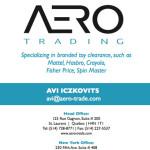 aero-trading